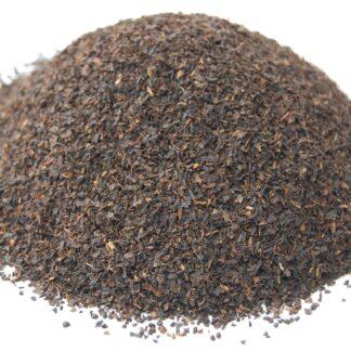 Schwarztee Aromatisiert