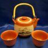 Keramik Set 7-teilig